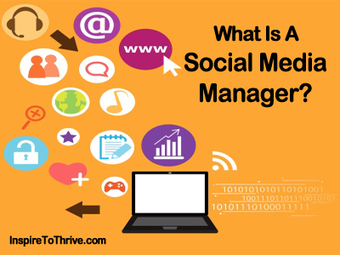 What Is A Social Media Manager Today? | Inspiring Social Media | Scoop.it