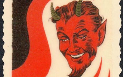 Spanish Exorcist Reveals Satan's Favorite Sin | ChurchPOP | Satanism | Scoop.it