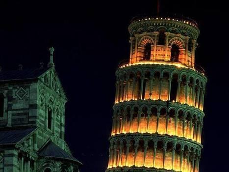 Il Bello dell'Italia, aiutateci a creare  la mappa delle qualità comuni   Girando in rete...   Scoop.it