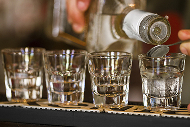Impulsive adolescents more likely to drink heavily - University of Liverpool News   Paediatric Mental Health   Scoop.it