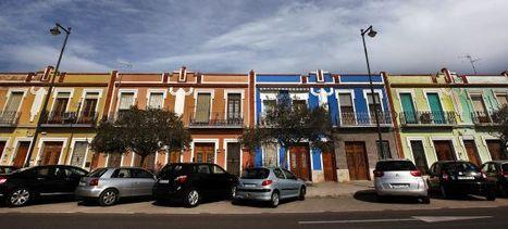 La desesperación de un barrio | Geografía | Scoop.it