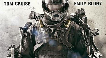Tom Cruise torna alla fantascienza con Edge of Tomorrow: ecco il trailer! - JHP by Jimi Paradise ™ | GOSSIP, NEWS & SPORT! | Scoop.it