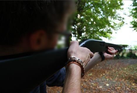 Il n'avait plus le droit de l'approcher : il l'a tuée au fusil de chasse | Isabelle Steyer Avocate | Scoop.it