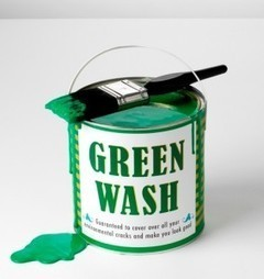 Le greenwashing du siècle | Economie Responsable et Consommation Collaborative | Scoop.it