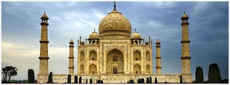 Overnight Agra Tour | Travel | Scoop.it