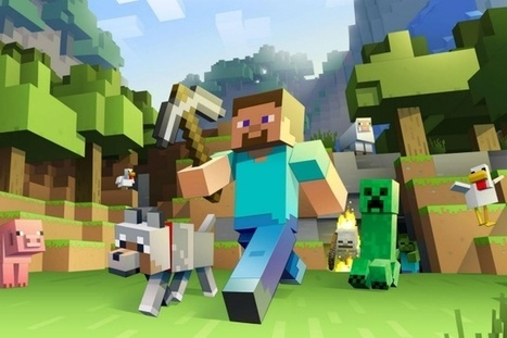 Third-party Minecraft community lost 7 million user passwords, and didn't inform users | Privacy breach | Scoop.it