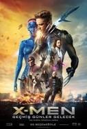 X Men: Geçmiş Günler Gelecek 2014 | filmizlebi | Scoop.it