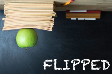 Flipped Classroom Explained for Teachers- A Must Watch Video | Technology in Education | Scoop.it
