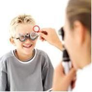 Regular eye exams can prevent age related blindness - Eye Test Game | ARMD | Scoop.it