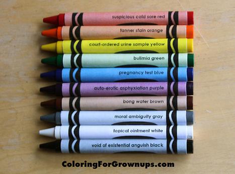 10 Weird Back To School Supplies (back-to-school, school supplies) - ODDEE   enjoy yourself   Scoop.it