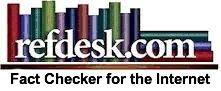 Reference, Facts, News - Free and Family-friendly Resources - Refdesk.com | The Library Technician | Scoop.it