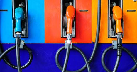 #Shell installe le paiement mobile dans les stations-service   Innovation & Technology   Scoop.it