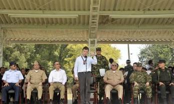 Presidente colombiano reitera que no aplicará el fallo sobre San Andrés   Un poco del mundo para Colombia   Scoop.it