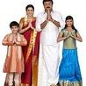 Mens Dhoti, Mens white shirt, Banian or Vest, Womens Inner Wear, Kids Inner Wear