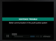 Sentence Trouble - The Communication Trust | What is Hot in Education | Scoop.it