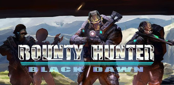 Bounty Hunter: Black Dawn v 1.01 Apk+data Android | Android Game Apps | Android Games Apps | Scoop.it