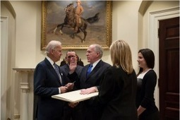 John Brennan Sworn in as CIA Director Using Constitution Lacking Bill of Rights | Archivance - Miscellanées | Scoop.it