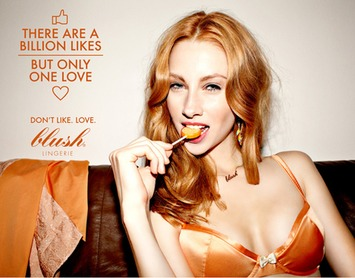 You Won't Like These Lingerie Ads | Lingerie Love | Scoop.it