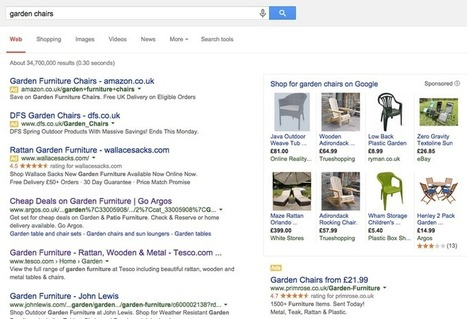 How are you looking in mobile search results? | Online Marketing Resources | Scoop.it