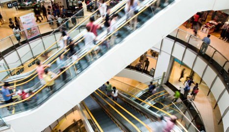 Is iBeacon ready for prime time retail? Three key considerations | JMO's mobility highlights | Scoop.it