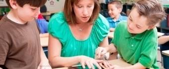 Cuatro temas claves para la apropiación pedagógica de las TIC│@colombiadigital | Café puntocom Leche | Scoop.it