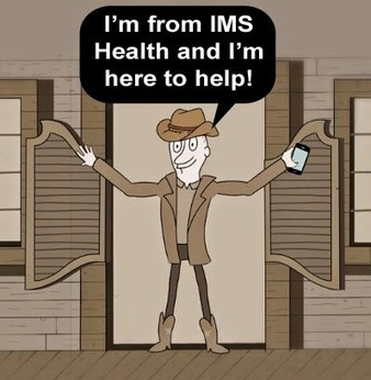 Pharma Marketing Blog: Is IMS Health's Mobile Health App Certification Program Doomed to #FAIL? | Health, Digital Health, mHealth, Digital Pharma, hcsm latest trends and news (in English) | Scoop.it
