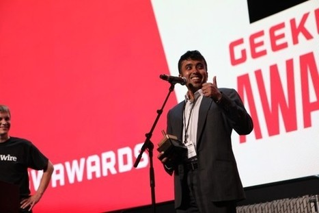 GeekWire Awards: Vote for Innovation of the Year | The Jazz of Innovation | Scoop.it