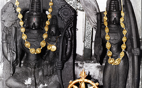 Bhadrachalam Temple , Significance of Bhadrachalam Temple | Ethics in Hindu | Healthy Lifestyle Tips | Scoop.it