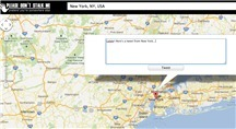 'Please Don't Stalk Me' site helps you lie about your location on Twitter | Real Estate Plus+ Daily News | Scoop.it