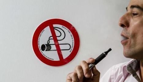 Cigarette électronique: médoc autrichien, poison polonais - myEurop.info | cigarettevirtuelle | Scoop.it