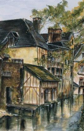 www.jasnieres.com : accueil | Vins de Loire | Scoop.it