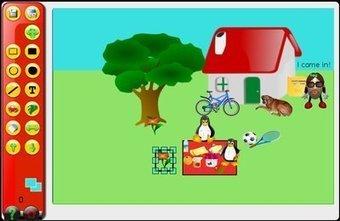 GCompris, Software Educativo libre con actividades para niños   Las TIC y la Educación   Scoop.it