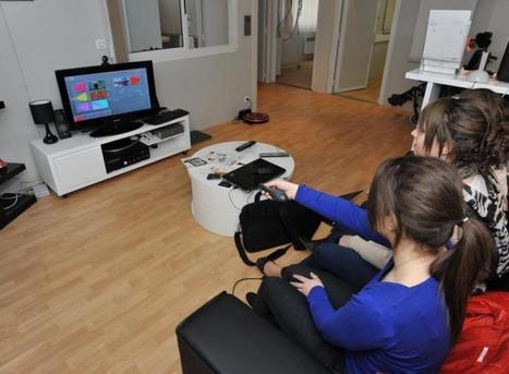 Des logements intelligents | Bugis, Folliot et autres... | Scoop.it