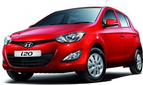 The New Hyundai i20 - will it carry the torch forward from Grand i10   Petrolcars.in   Petrol Cars in India   Scoop.it