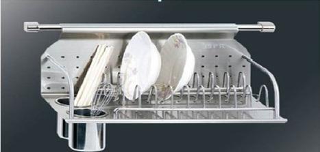 Phụ kiện tủ bếp wellmax PK192 | Sản phẩm phụ kiện bếp xinh, Phụ kiện tủ bếp, Phụ kiện bếp, Phukienbepxinh.com | PHỤ KIÊN TỦ BẾP WELLMAX - TỦ ĐỒ KHÔ NHIỀU TẦNG - CHÉN ĐĨA TỦ BẾP | Scoop.it