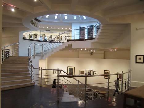 Galerie : National Gallery of Modern Art (NGMA), Mumbai | Découvertes artistiques à Mumbai | Scoop.it