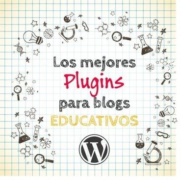 Los mejores plugins de Wordpress para blogs educativos | IncluTICs | Scoop.it