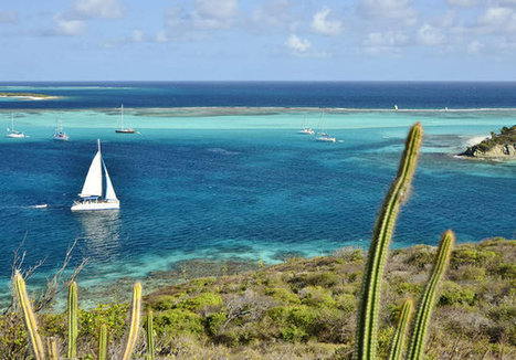 The must-sail Grenadines - Philly.com | Bequia - All the Best! | Scoop.it