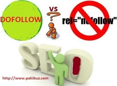 What is Dofollow and Nofollow Backlinks | Seo | Scoop.it
