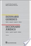 (IT, ES) Dizionario Giuridico IT>ES || Diccionario jurídico ES>IT | 1001 Glossaries, dictionaries, resources | Scoop.it