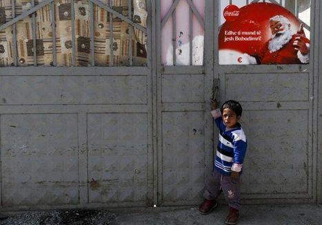 «Etre rom, ce n'est facile nulle part en Europe» | Habitat indigne, campements et bidonvilles | Scoop.it