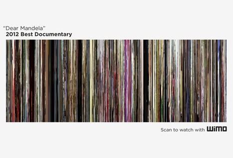 TBWA compresses films into code for festival campaign... | Art for art's sake... | Scoop.it
