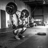 CrossFit Solid Ground (crossfitsolidground) on about.me | Crossfit | Scoop.it