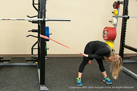 Mobility 101: A New Look at Stretching | Poliquin Article | Breath Deep Pilates | Scoop.it