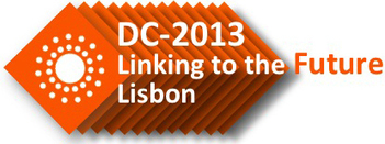 Conférence Dublin Core 2013, Lisbon, Portugal   Music & Metadata - un enjeu de diversité culturelle   Scoop.it