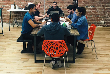 When Startups Fail, Silicon Valley's Millennial CEOs Like to Share Feelings | Business change | Scoop.it