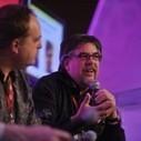 Transmedia Storytelling Around the World: Steve Peters | Transmedia: Storytelling for the Digital Age | Scoop.it