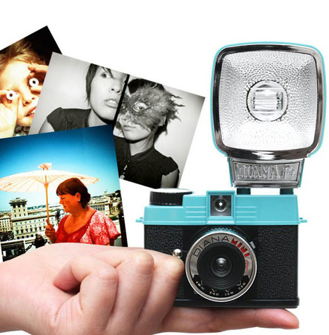 What is Lomography? | Lo-Fi photography | Scoop.it
