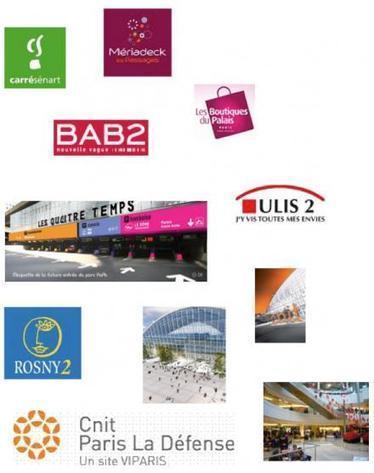 Expertise spécifique sur les centres commerciaux | Hansen Marketing | Expertises comptables | Scoop.it
