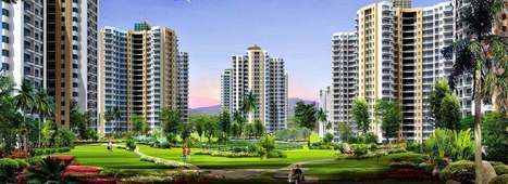 Buy Excellent Home in Noida at Supertech Eco Village-4 | Residential Property In India | Scoop.it